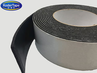 Waterproof Strong Cracking Resistance 300 Meters Adhesive Foam Tape